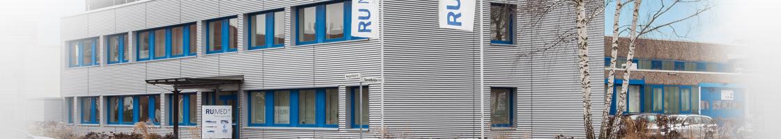 RUMED Rubarth Apparate GmbH Unternehmen Umweltsimulationsgeraete